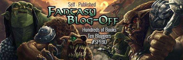 Self-Published Fantasy Blog-Off